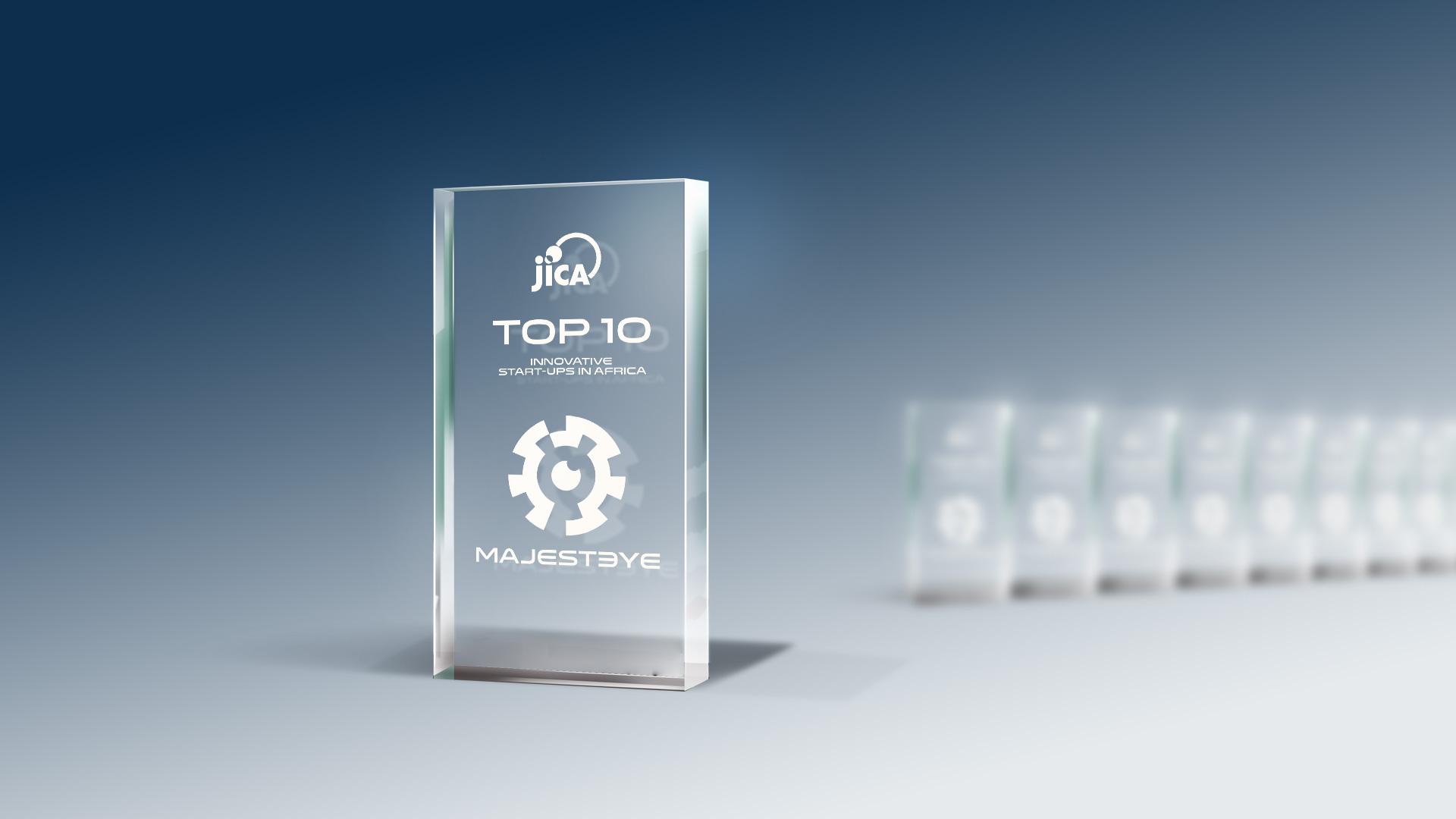 Top 10 Africa